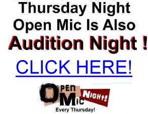 Click HERE for audition info!